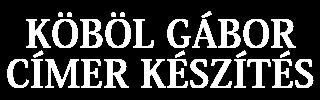 Köböl Gábor