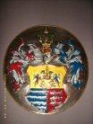 Köböl Gábor címer készítés